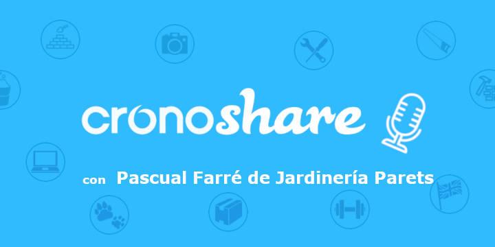 Profesionales Destacados: Entrevista a Pascual Farré de Jardinería Parets [Podcast]