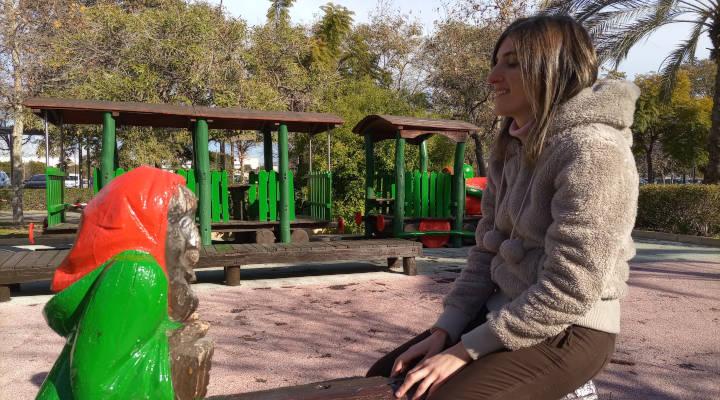 Profesionales Destacados de Cronoshare: Entrevista a Virginia Falaguera