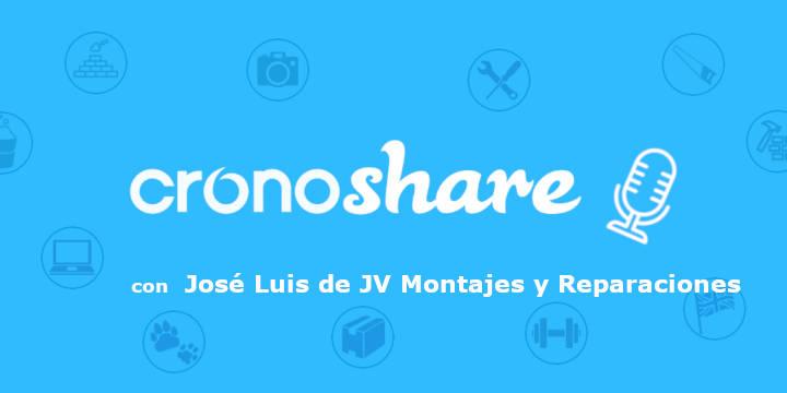 Profesionales Destacados: Entrevista a José Luis Vélez Camacho de JV Montajes y Reparaciones [Podcast]
