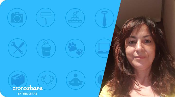 Profesionales Destacados de Cronoshare: Entrevista a María Jesús Franco