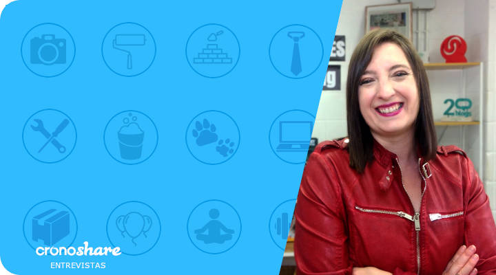 Profesionales Destacados de Cronoshare: Entrevista a TokenMedia Agencia de Marketing
