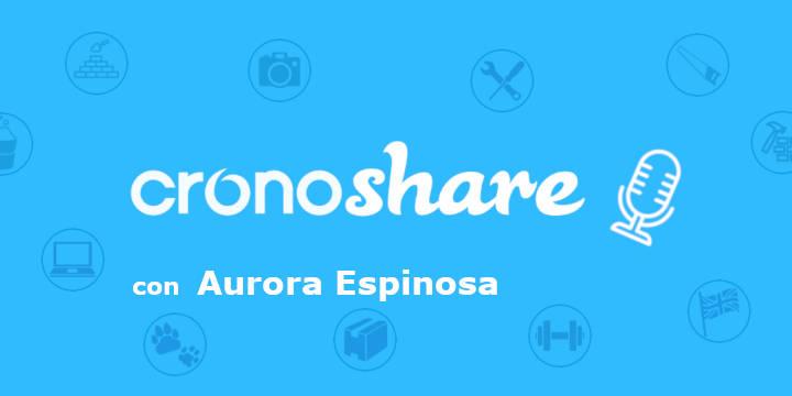 Profesionales Destacados: Entrevista a Aurora Espinosa, Profesora de Yoga [Podcast]